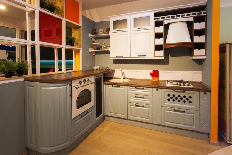 Пример изготовленной кухни 3